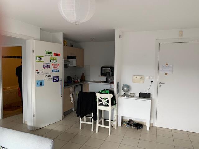 Nantes Vente T2 Rue Recteur Schmitt M Immobilier Concept Store