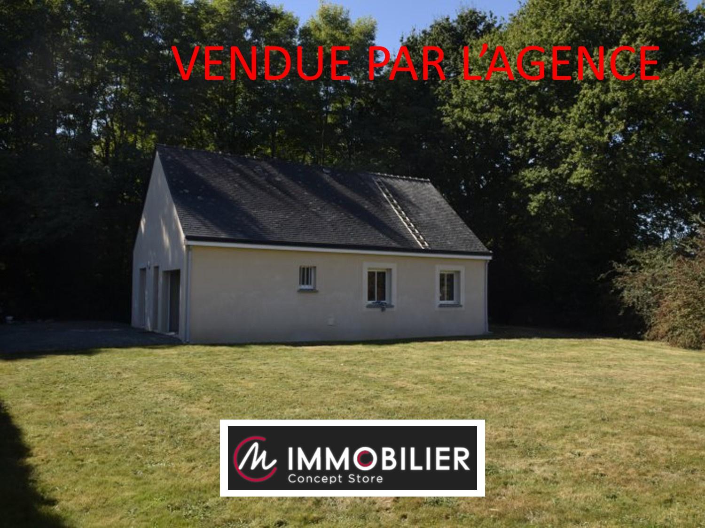 Notre-Dame-des-Landes : vente MAISON CONTEMPORAINE CENTRE DE NOTRE DAME DES LANDES | M ...
